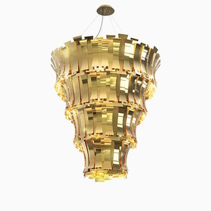 Etta Chandelier from Covet House