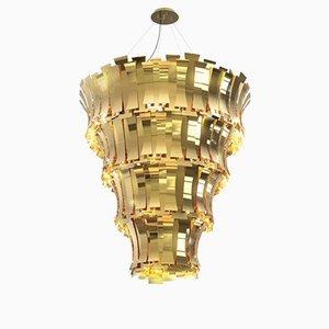 Lámpara de araña Etta de Covet Paris