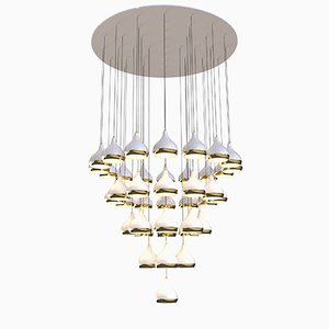 Hanna Chandelier from Covet Paris