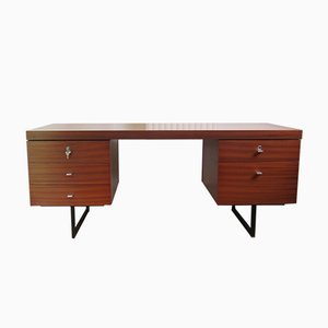 Ministre Desk by Pierre Guariche for Meurop, 1960s