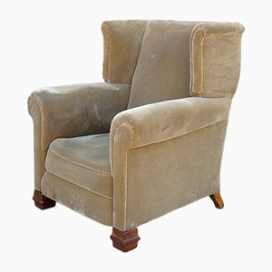 French Armchair, 1930s