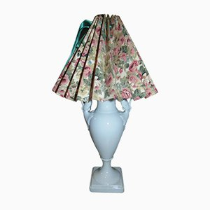 Porcelain Table Lamp from Alka, 1970s