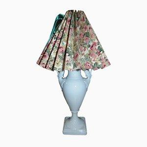 Porzellan Tischlampe von Alka, 1970er