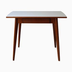 Dining Table with Formica Top, 1950s