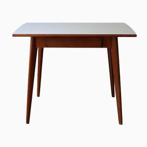 Esstisch mit Resopalplatte, 1950er