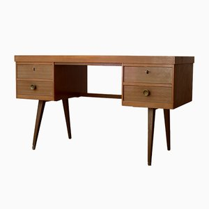 Desk with Formica Top from Eka, 1950s