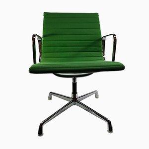 Sedia da ufficio EA 104 vintage di Charles & Ray Eames per Vitra