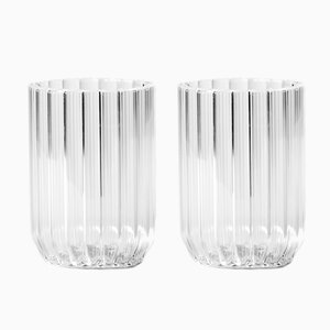 Bicchieri Dearborn di fferrone, set di 2