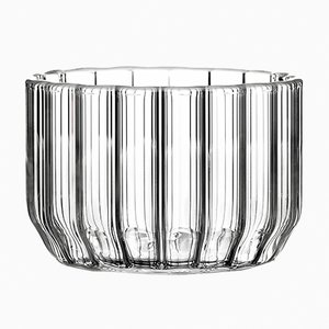 Dearborn Large Glass Bowl by fferrone