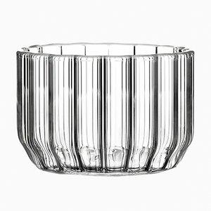 Große Dearborn Glasschale von Felicia Ferrone für fferrone