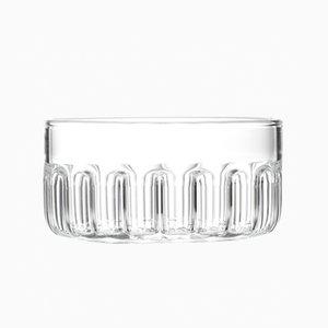 Bessho Medium Glass Bowl by Felicia Ferrone for fferrone, 2017