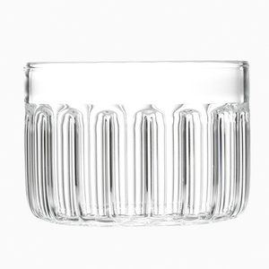 Bessho Large Glass Bowl by fferrone, 2017