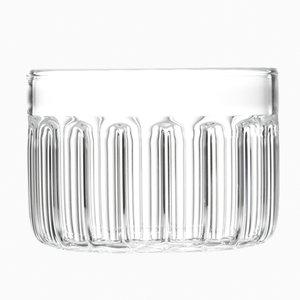 Große Bessho Glasschale von Felicia Ferrone für fferrone, 2017
