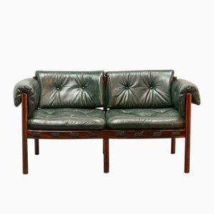 2-Sitzer Sofa von Arne Norell für Coja, 1960er
