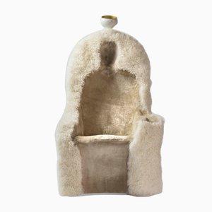 Chaise Invisible Personage par Salvador Dalí pour BD Barcelona
