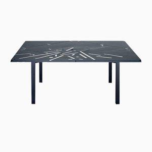 Table Alella par Lluís Clotet pour BD Barcelona
