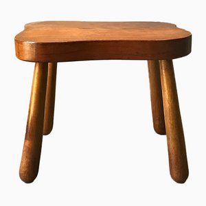 Wooden Table by Philip Arctander, 1940s