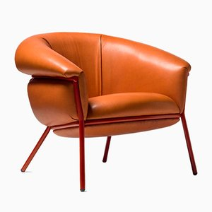 Grasso Armchair by Stephen Burks for BD Barcelona