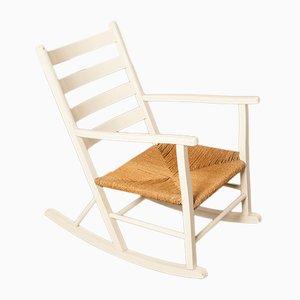 Rocking Chair, Danemark, 1950s