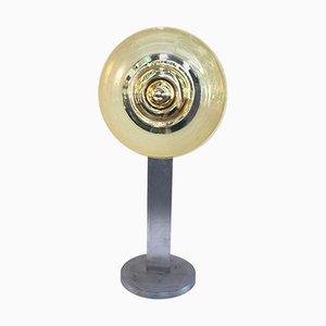 Lámpara de pie de Pierre Cardin, años 70