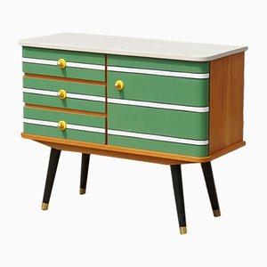 Small Green Dresser, 1950s