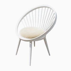 Armchair by Yngve Ekstrom, 1960s