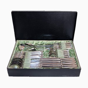 34-Part Cutlery Set from Amboss, 1930s