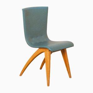 Swing Chair von Van Os Culemborg, 1940er