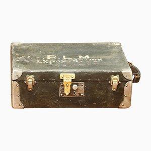 Vintage Suitcase by Louis Vuitton, 1920s