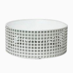 Fruit Bowl by Joseph Hoffmann for Bieffeplast