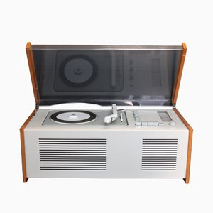 Phonosuper SK61 Radio with Record Player by Dieter Rams for Braun AG, 1960s