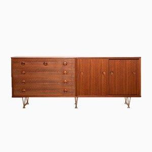 Sideboard von William Watting für Fristho, 1950er
