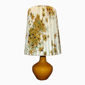 Ceramic Lamp from Buckeberg, 1970s
