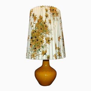 Keramik Lampe von Buckeberg, 1970er