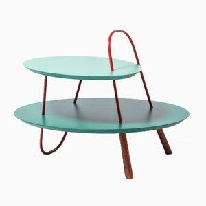 Tavolo Orbit L2 di Mauro Accardi & Silvia Buccheri per Medulum