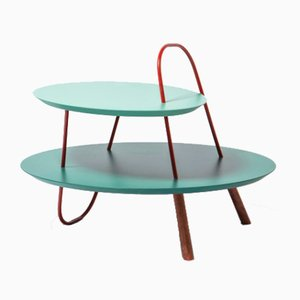 Orbit L2 Table by Mauro Accardi & Silvia Buccheri for Medulum