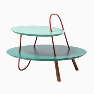 Table Orbit L2 par Mauro Accardi et Silvia Buccheri pour Medulum