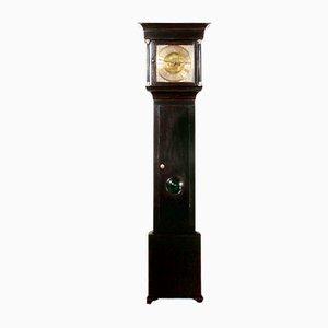 Orologio vintage laccato nero di IWM
