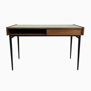Wooden Desk by Pierre Guariche, 1960s