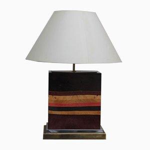 Lampe de Bureau par Jean Claude Mahey, 1970s