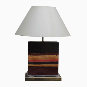 Table Lamp by Jean Claude Mahey, 1970s