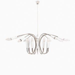 Lámpara de araña Aretha de Covet Paris