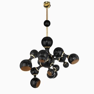 Atomic Pendant Lamp from Covet Paris