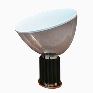 Lampe von Taccia, Achille & Pier Giacomo Castiglioni für Flos, 1960er