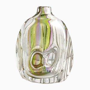 Glass Vase by Goran Warff for Kosta, 1948