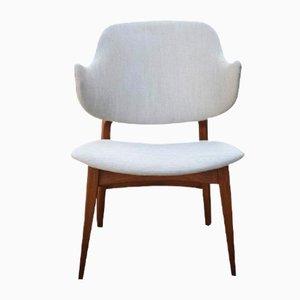 Winni Karmin Stuhl von Ikea, 1956