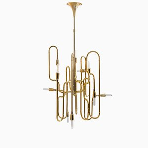Clark Ceiling Lamp from Covet Paris