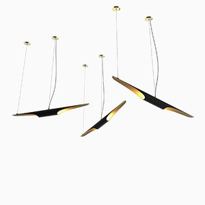 Coltrane Ceiling Lamp from Covet Paris
