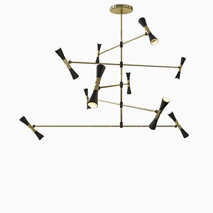 Hank Chandelier from Covet Paris