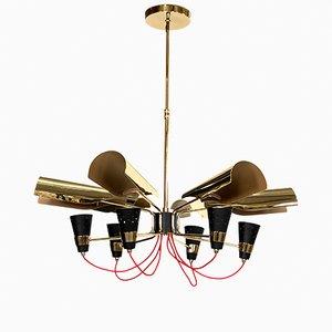 Lámpara de araña Jackson de Covet Paris